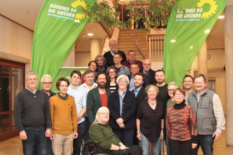 Gemeinderatskandidaten